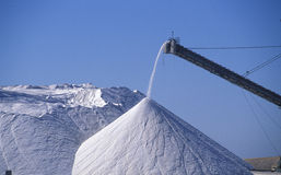 Sól Obraz Stock