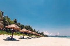 Södra ö Nha Trang Royaltyfri Foto