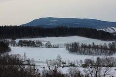 Södra Bohemia Royaltyfria Foton