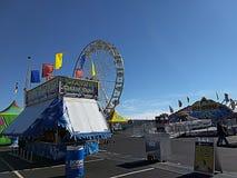 Södra Carolina State Fair Royaltyfria Foton