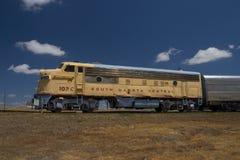 södra centrala dakota fotografering för bildbyråer