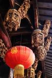 Södra Fujian stilarkitektur Royaltyfri Fotografi
