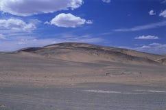 södra gobi Arkivbild