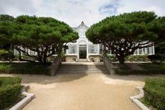 södra korea Royaltyfri Fotografi