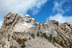 södra rushmore för dakota monumentmontering royaltyfri bild