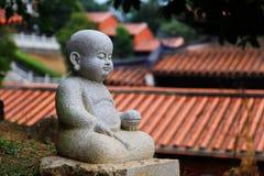 Södra Shaolin tempel Arkivfoton