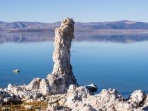 Södra Tufa för mono sjö Arkivfoto