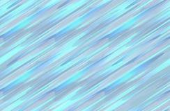 Sömlös abstrakt textur med diagonala ovala linjer Royaltyfri Bild