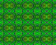 Sömlös apelsin för lilor för diamantmodellgräsplan Arkivfoton