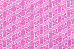Sömlös bakgrund för färg för rosa färger för blommamodell Fotografering för Bildbyråer
