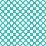 Sömlös bakgrund för textur för turkosprickmodell vektor illustrationer