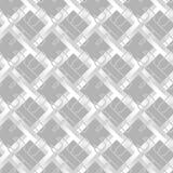 Sömlös bakgrund för vektor med en uppsättning av industriella hjälpmedel vektor illustrationer