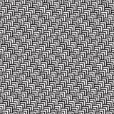 Sömlös fiskbensmönstermodellbakgrund vektor illustrationer