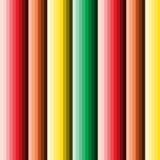 Sömlös flerfärgad avriven kolonnabstrakt begreppmodell Arkivbilder