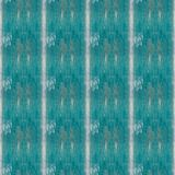 Sömlös fototextur av träplankor med blå olja någon suddighet arkivbild