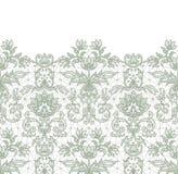 Sömlös gräsplan snör åt Royaltyfri Bild
