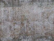Sömlös grungy konkret textur Royaltyfri Fotografi