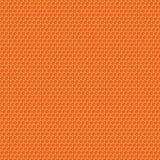 Sömlös honungskakatextur Vektor Illustrationer