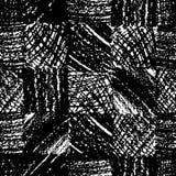 Sömlös modell för abstrakt craoyn Arkivbild