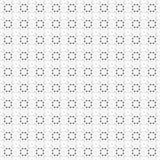 sömlös modell för geometrisk prydnad stock illustrationer