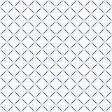 Sömlös modell för grå rastervektor geometrisk abstrakt bakgrund Modern upprepad textur grå tegelplatta Bra idé för Royaltyfri Illustrationer