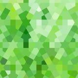 Sömlös modell för grönt gräs med arabisk textur Arkivbilder
