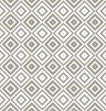 Sömlös modell för textiltyger royaltyfri illustrationer