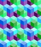 Sömlös modell för vektor stock illustrationer