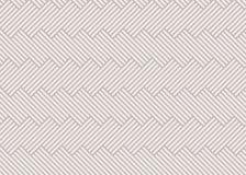 Sömlös modell för vektor, ljus - grå färg fodrar att väva samman på ljus Royaltyfri Bild