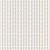 Sömlös modell för vektorbandfärg Arkivbild