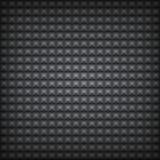 Sömlös modell för volym. Vektorbakgrund. Royaltyfri Bild