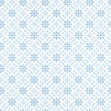 Sömlös modellbakgrund för abstrakt vektor Royaltyfri Foto