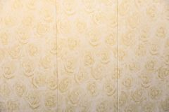Sömlös modellbakgrund var damastast patterncan för effekt upprepat omformar wallpaperen Arkivfoton