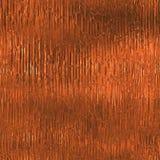 Sömlös orange folie och Tileable bakgrundstextur Arkivfoto