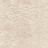Sömlös pappers- textur Royaltyfria Bilder