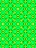 Sömlös patchworkmodell Fotografering för Bildbyråer