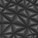 Sömlös präglad textur Royaltyfri Fotografi
