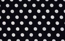 Sömlös prickbakgrund arkivbild
