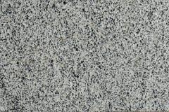 Sömlös rå grå granitbakgrund stena textur arkivbilder