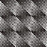 Sömlös rastrerad modell vektor illustrationer