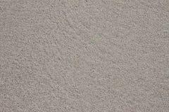 Sömlös sandbakgrund för närbild Arkivbild