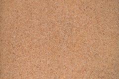 Sömlös sandtexturbakgrund Fotografering för Bildbyråer