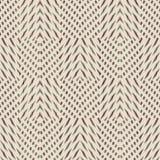 Sömlös sjaskig abstrakt modell på texturbakgrund Royaltyfri Bild