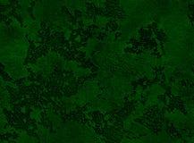Sömlös stentextur för dramatisk grön grunge Textur för grunge för sten för grön venetian murbrukbakgrund sömlös Smaragd venetian  Royaltyfria Bilder