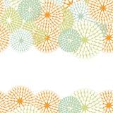 Sömlös textur för dig design vektor vektor illustrationer