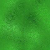 Sömlös textur för grön folie Royaltyfria Foton