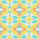 Sömlös textur för Grunge av pastellfärgade slaglängder Sömlös abstrakt grungebakgrund för färgpennor vektor för bild för designel Arkivfoto