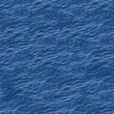 Sömlös textur för hav Arkivfoton