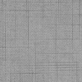 Sömlös textur för kanfas för rastermodellen grå gjorde randig bakgrund Arkivfoton