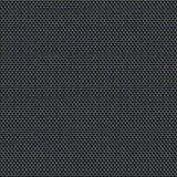 Sömlös textur för svart tyg Texturöversikt för 3d och 2d Arkivfoto